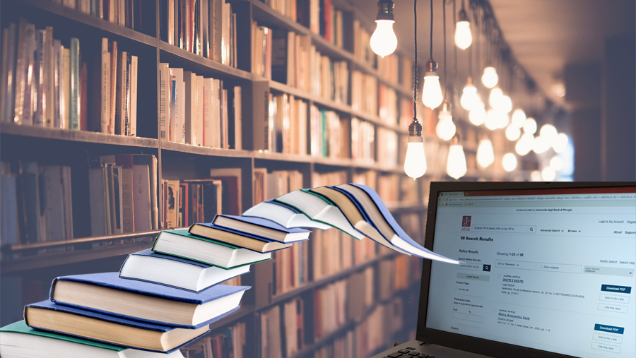 La ricerca bibliografica