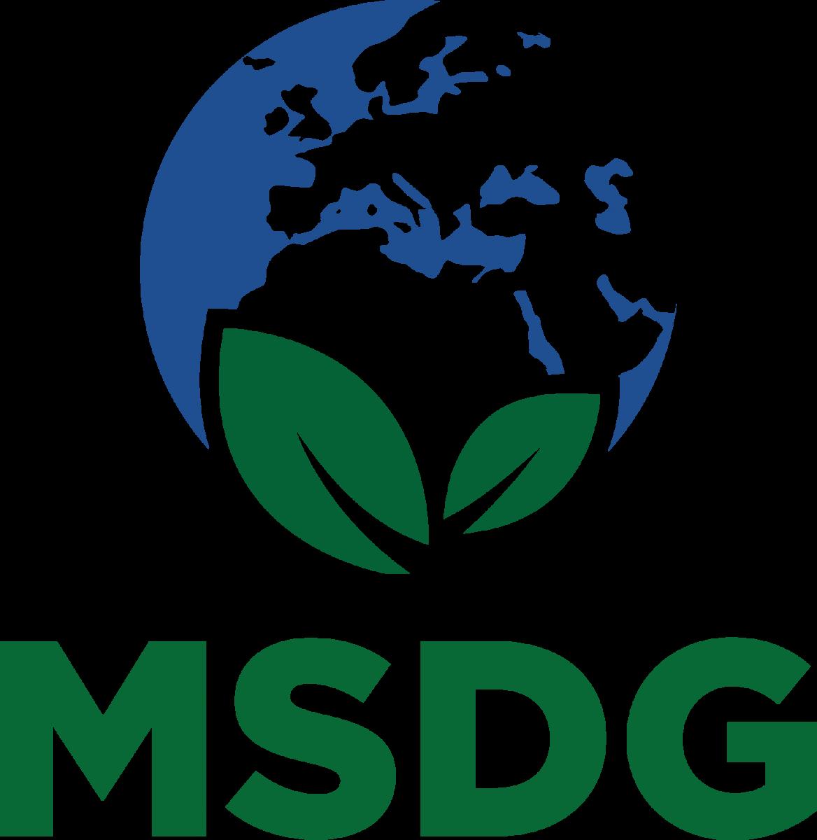 Management of Sustainable Development Goals